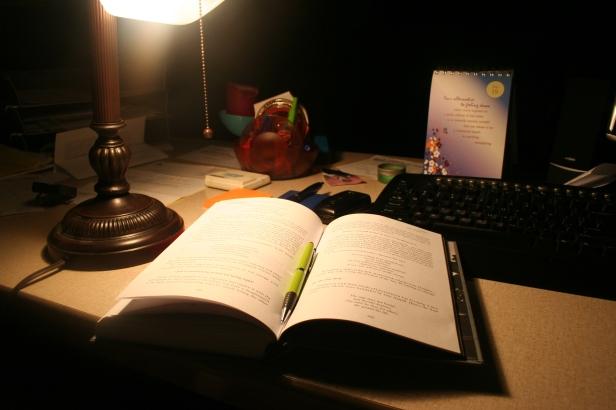 Tao desk
